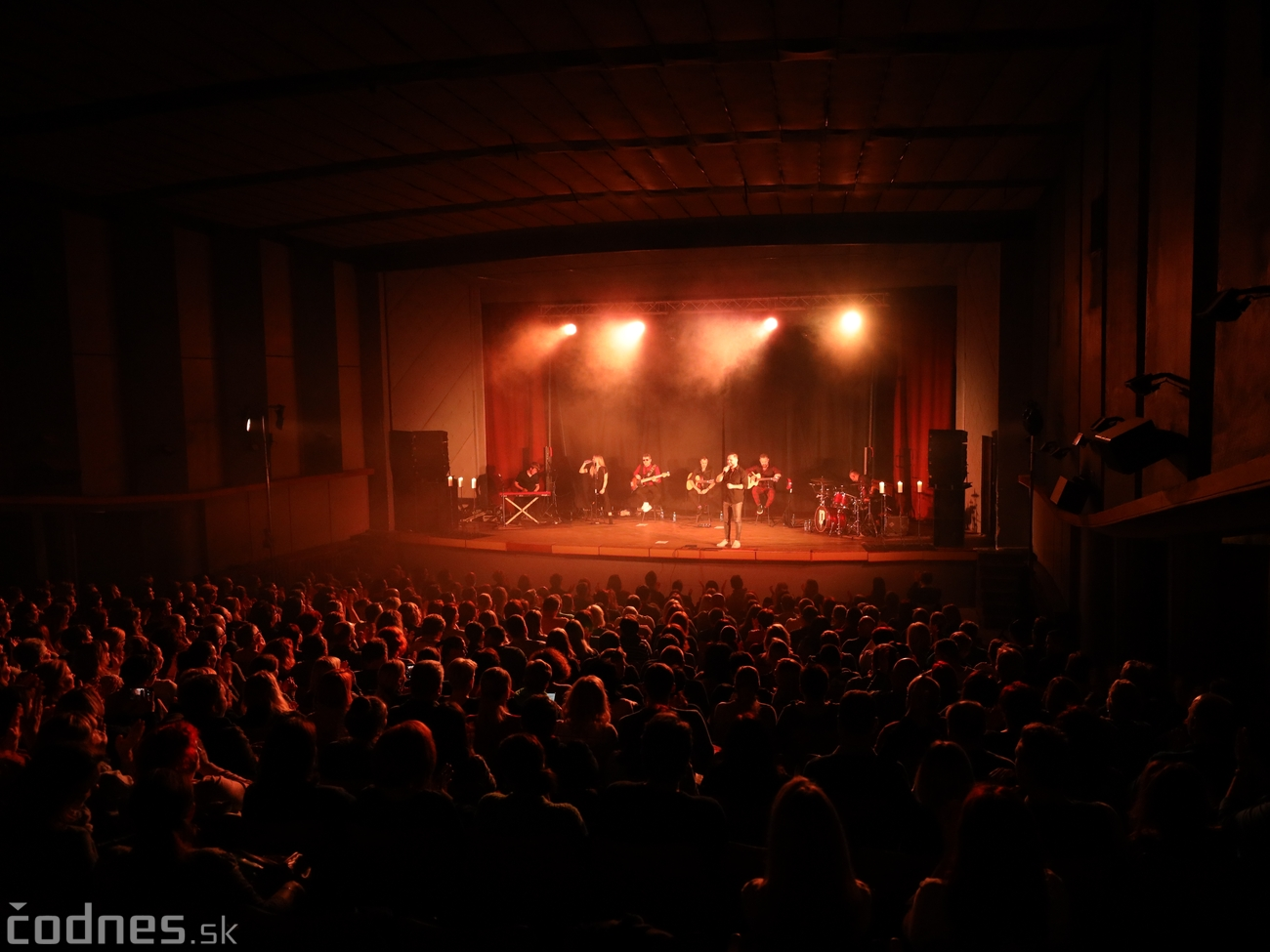 Foto a video: Desmod Teatro set 2019 - Prievidza