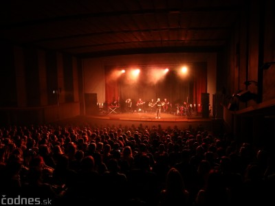 Foto a video: Desmod Teatro set 2019 - Prievidza