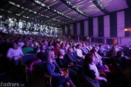 Foto a video: Desmod Teatro set 2019 - Prievidza 3
