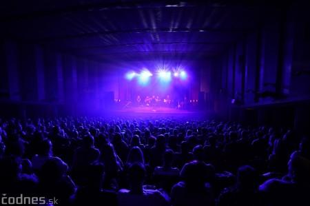 Foto a video: Desmod Teatro set 2019 - Prievidza 6