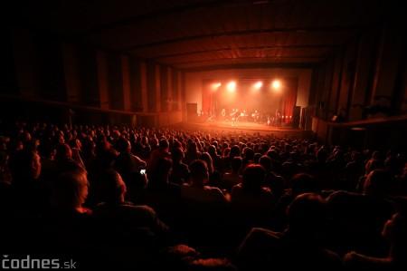Foto a video: Desmod Teatro set 2019 - Prievidza 7
