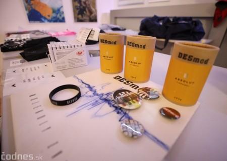 Foto a video: Desmod Teatro set 2019 - Prievidza 8