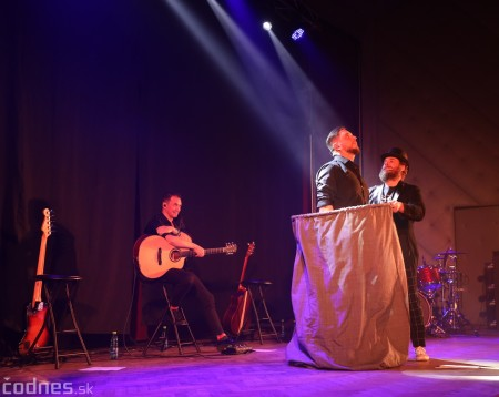 Foto a video: Desmod Teatro set 2019 - Prievidza 9
