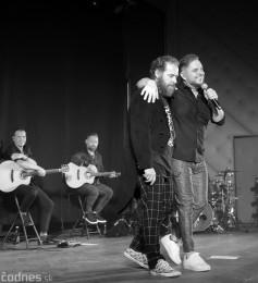 Foto a video: Desmod Teatro set 2019 - Prievidza 11