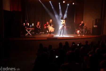 Foto a video: Desmod Teatro set 2019 - Prievidza 18