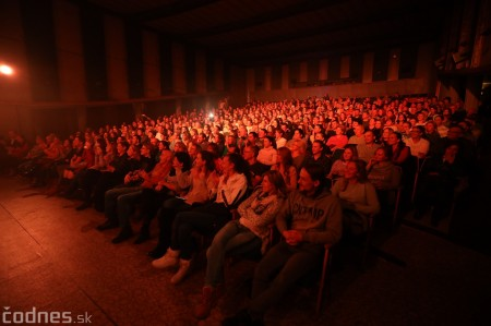 Foto a video: Desmod Teatro set 2019 - Prievidza 19