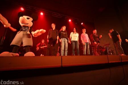Foto a video: Desmod Teatro set 2019 - Prievidza 21