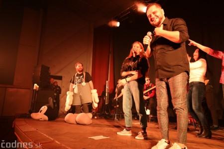 Foto a video: Desmod Teatro set 2019 - Prievidza 23