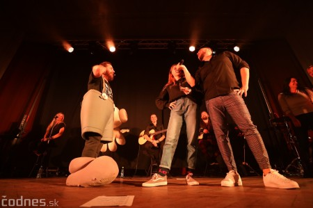 Foto a video: Desmod Teatro set 2019 - Prievidza 24