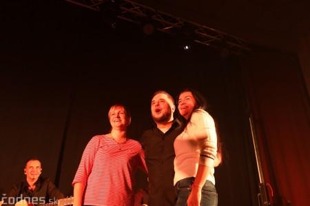 Foto a video: Desmod Teatro set 2019 - Prievidza 26