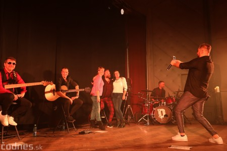 Foto a video: Desmod Teatro set 2019 - Prievidza 27