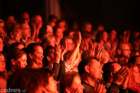 Foto a video: Desmod Teatro set 2019 - Prievidza 40