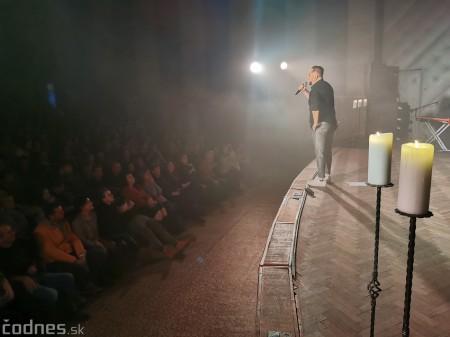 Foto a video: Desmod Teatro set 2019 - Prievidza 46