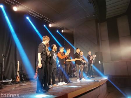 Foto a video: Desmod Teatro set 2019 - Prievidza 47