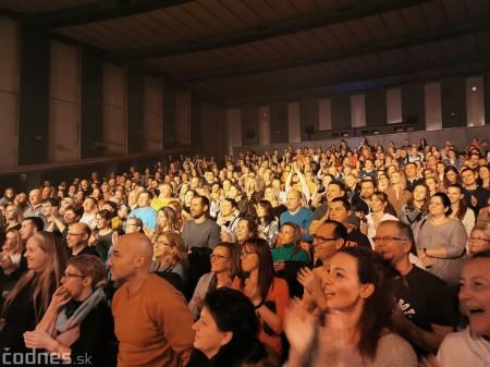 Foto a video: Desmod Teatro set 2019 - Prievidza 49