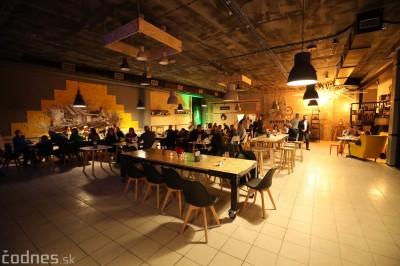 Event home Prievidza