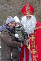 Foto: Bojnickú zoo navštívil ekologický Mikuláš, v príhovore sa venoval aj ochrane životného prostredia 3