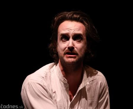 Foto: Josef Švejk - Divadlo Aréna - Frenkieho Vianoce v divadle 2019 - divadelný festival Myjava 19