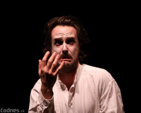 Foto: Josef Švejk - Divadlo Aréna - Frenkieho Vianoce v divadle 2019 - divadelný festival Myjava 20