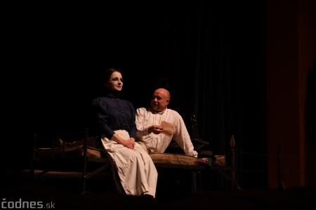 Foto: Josef Švejk - Divadlo Aréna - Frenkieho Vianoce v divadle 2019 - divadelný festival Myjava 31
