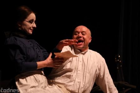 Foto: Josef Švejk - Divadlo Aréna - Frenkieho Vianoce v divadle 2019 - divadelný festival Myjava 32