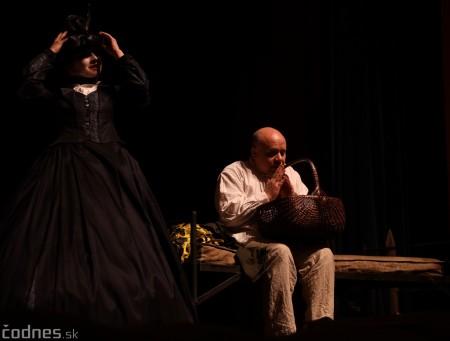 Foto: Josef Švejk - Divadlo Aréna - Frenkieho Vianoce v divadle 2019 - divadelný festival Myjava 37
