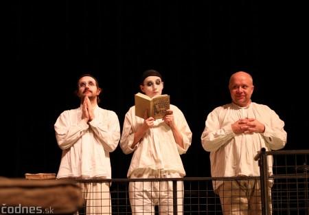 Foto: Josef Švejk - Divadlo Aréna - Frenkieho Vianoce v divadle 2019 - divadelný festival Myjava 44