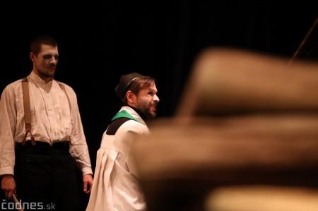 Foto: Josef Švejk - Divadlo Aréna - Frenkieho Vianoce v divadle 2019 - divadelný festival Myjava 45