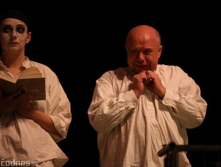 Foto: Josef Švejk - Divadlo Aréna - Frenkieho Vianoce v divadle 2019 - divadelný festival Myjava 47