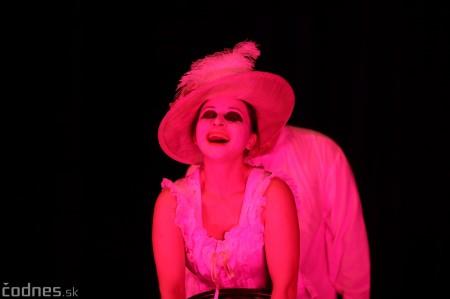 Foto: Josef Švejk - Divadlo Aréna - Frenkieho Vianoce v divadle 2019 - divadelný festival Myjava 66