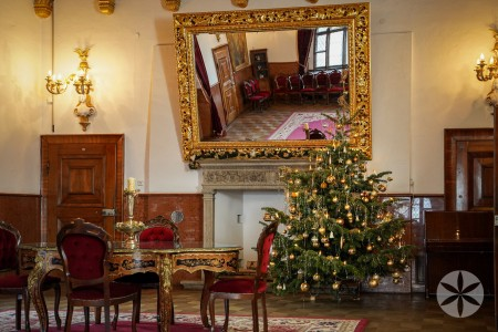 Vianoce na zámku 2019 2