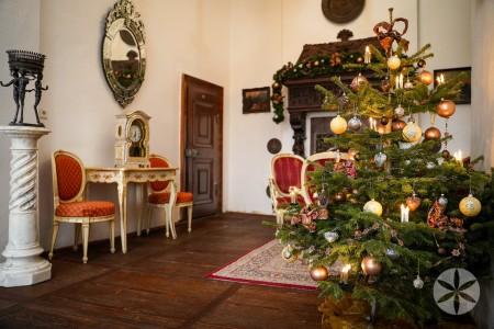Vianoce na zámku 2019 10