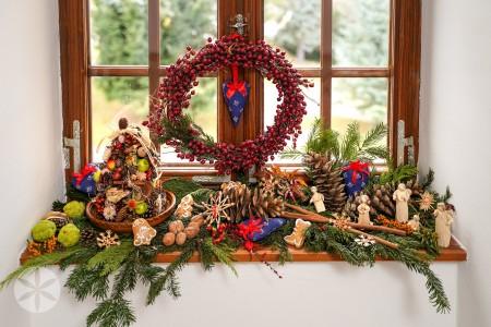 Vianoce na zámku 2019 12