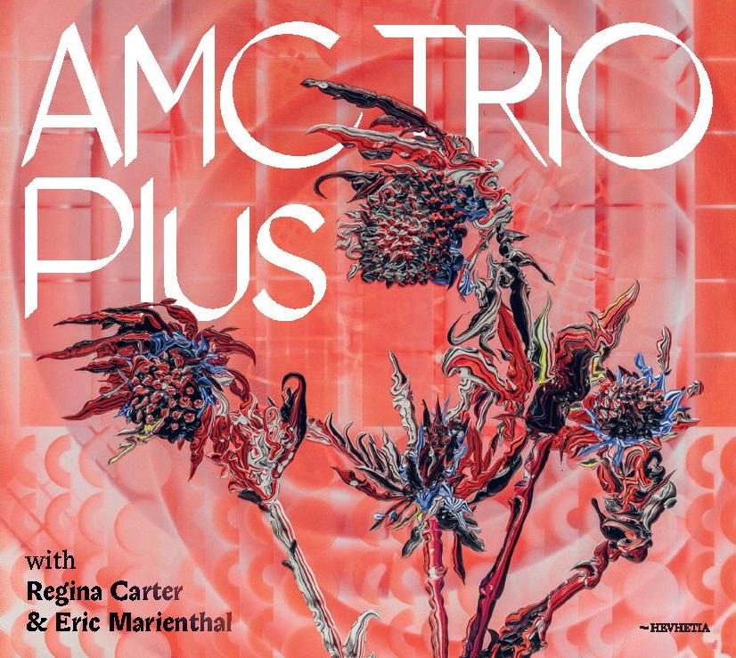 AMC Trio dnes vydáva nový album. Pokrstí ho 7-násobný držiteľ Grammy Randy Brecker