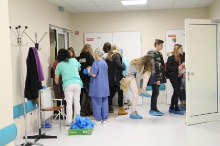 Nemocnica Bojnice: Historicky prvý Deň otvorených dverí a 9 nových operačných sál + foto 1