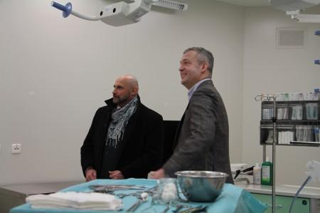 Nemocnica Bojnice: Historicky prvý Deň otvorených dverí a 9 nových operačných sál + foto 6