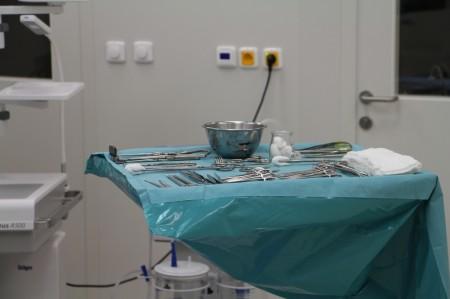 Nemocnica Bojnice: Historicky prvý Deň otvorených dverí a 9 nových operačných sál + foto 8