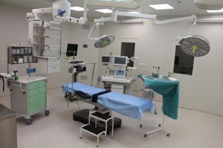 Nemocnica Bojnice: Historicky prvý Deň otvorených dverí a 9 nových operačných sál + foto 9