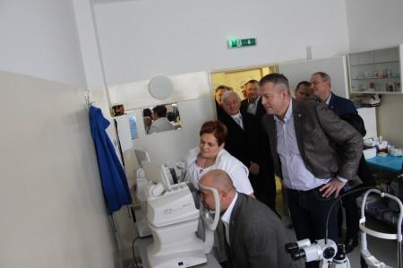 Nemocnica Bojnice: Historicky prvý Deň otvorených dverí a 9 nových operačných sál + foto 15