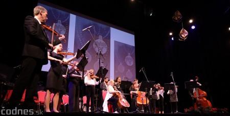 Foto: Vianočný koncert - ZUŠ Ladislava Stančeka Prievidza 6