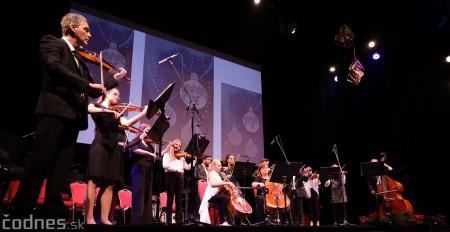 Foto: Vianočný koncert - ZUŠ Ladislava Stančeka Prievidza 7