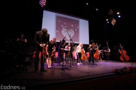 Foto: Vianočný koncert - ZUŠ Ladislava Stančeka Prievidza 9