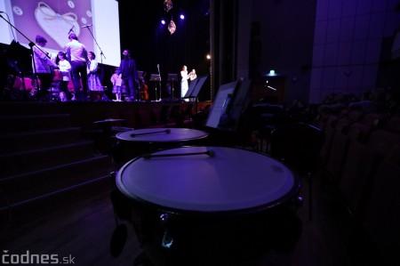 Foto: Vianočný koncert - ZUŠ Ladislava Stančeka Prievidza 10