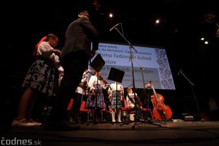 Foto: Vianočný koncert - ZUŠ Ladislava Stančeka Prievidza 12
