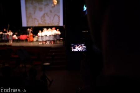 Foto: Vianočný koncert - ZUŠ Ladislava Stančeka Prievidza 15