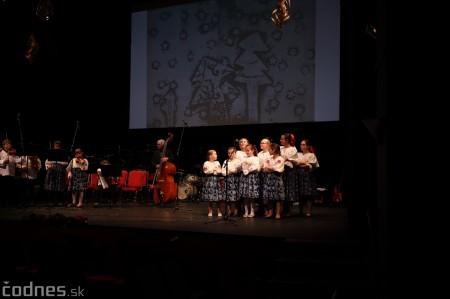 Foto: Vianočný koncert - ZUŠ Ladislava Stančeka Prievidza 16