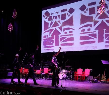 Foto: Vianočný koncert - ZUŠ Ladislava Stančeka Prievidza 20