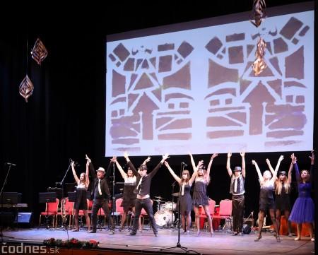 Foto: Vianočný koncert - ZUŠ Ladislava Stančeka Prievidza 23