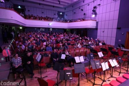 Foto: Vianočný koncert - ZUŠ Ladislava Stančeka Prievidza 25