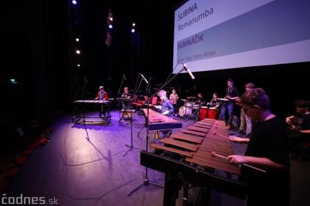 Foto: Vianočný koncert - ZUŠ Ladislava Stančeka Prievidza 26